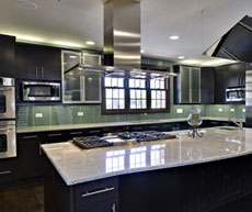 View Kitchen Virtual Tour